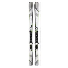 Elan, ski Amphibio 14 Fusion, All Mountain, model 13-14